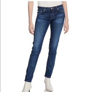AG Adriano Goldschmied Stilt Jeans